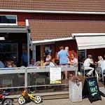 Foto di Engelsviken Brygge Fiskerestaurant