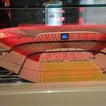 ภาพถ่ายของ FC Bayern Erlebniswelt