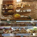 Osteria La Mossaの写真