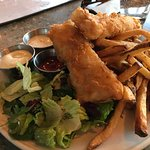 Foto di Scales Restaurant