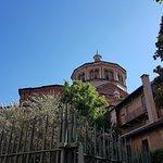 Foto van Chiesa di Santa Maria presso San Celso