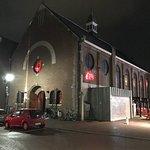 Bild från Jopenkerk Haarlem