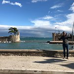 Фотография Nafpaktos Old Port