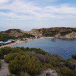 Photo of Kalamitsi Beach