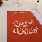 Фотография Le Cafe de l'Ouest