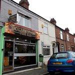 Dollington's Fish Bar, Warrington