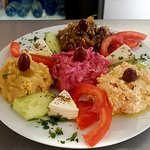 Kedros Traditional Greek Cuisine Foto