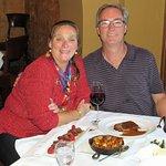 Foto de Cascades Restaurant at the Stanley Hotel