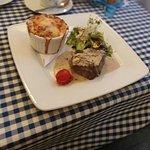 Bilde fra A la francaise Bistro Cafe Delikatesy