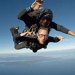 Фотография Skydive Vancouver Island