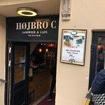 Фотография Hojbro Sandwich and Cafe