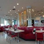 Photo de Ruby's Diner