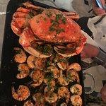 Billede af Crab House at Pier 39