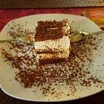 Nice Tiramisu