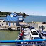 Bild från Miller Boat Line