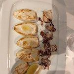 Photo de Restaurante Barceloneta