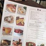 Foto de Cafe Saraceno