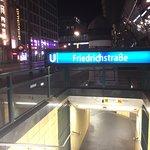 Φωτογραφία: Friedrichstrasse