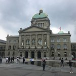 Photo of Federal Building (Bundeshaus)