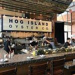 Foto di Hog Island Oyster Company