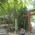 Photo of Yoshida Temple