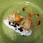 Billede af Los Zarzales Restaurant
