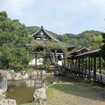 ภาพถ่ายของ Kodai-ji Temple