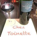 Φωτογραφία: Chez Toinette