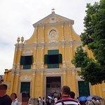 St. Dominic's Church ภาพถ่าย