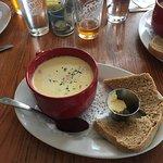 The Trellis Cafe Foto