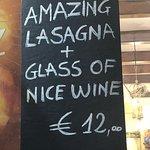 AZZ! Bar - italian Tavern - Casual Italian Dining Foto
