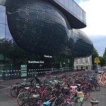 Kunsthaus Graz Foto
