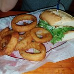 Government & Onion Rings
