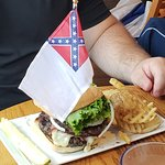 Foto de Blue & Gray Bar & Grill