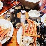 Foto de Captain George's Seafood VB