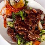 Photo de Restaurant Asiana