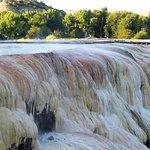 Foto van Hot Springs State Park