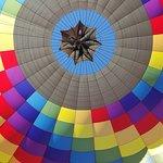 Фотография Fair Winds Hot Air Balloon Flights