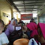 Photo of Mie Koclok Pak Rasita