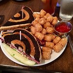 Foto de HUB Restaurant & Ice Creamery