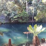 Blue Lake Photo