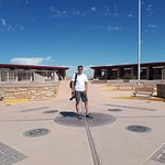 Four Corners Monument照片