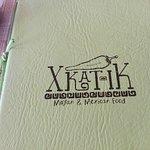 Foto de Xkat-Ik