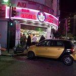 Photo de Barbar Restaurant