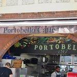 Foto de Portobello Caffe