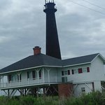 Foto de Bolivar Point Lighthouse