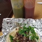 Foto de Paco's Tacos