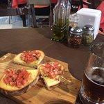 Pizzeria Bertilla Foto