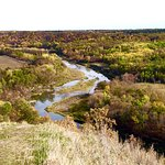 Bilde fra Pembina Gorge State Recreation Area