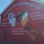 صورة فوتوغرافية لـ Free Derry Corner